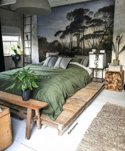 Top bedroom look (credit Pinterest)